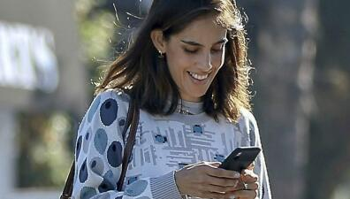 La 'usurpadora' Sandra Echeverría está feliz: tras perder 5 embarazos, su hermana tuvo una niña