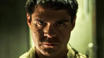 'El Chapo' gets into Almoloya prison in Chapter 7 of the series