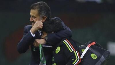 """Juan Carlos Osorio: """"Nuestra gran fortaleza es el equipo que estamos construyendo"""""""