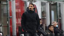 Más deportistas en contra de las palabras de Zlatan