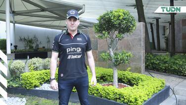 Benito Guerra puede competir en el Rally Dakar