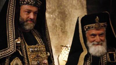 Caifás y Anas lograron poner al pueblo en contra de Jesús