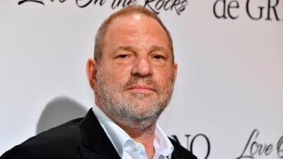El productor de Hollywood Harvey Weinstein es despedido tras escándalo de acoso sexual