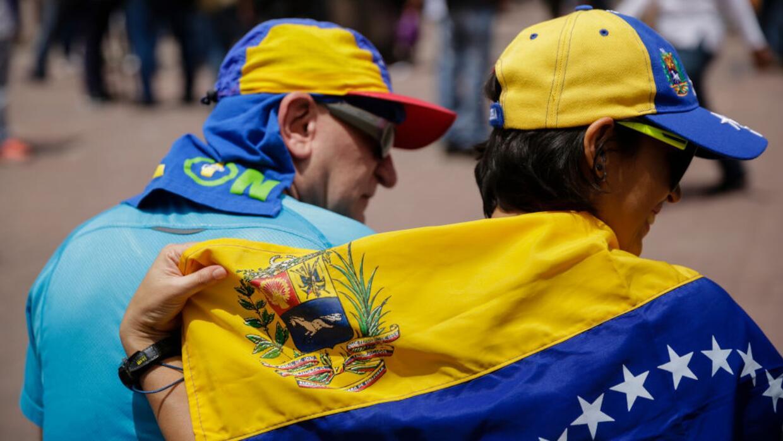 Venezolanos en el sur de Florida se preparan para exigir este sábado la renuncia de Nicolás Maduro - Univision