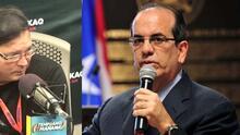 """""""Jenniffer González nunca se ha enfrentado a la Junta"""": Critica nombramiento de Justin Peterson a la Junta de Control Fiscal"""