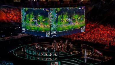 Hasta 3500 EUROS la reventa para la final de los Worlds de League of Legends 2019