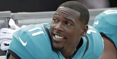Marqise Lee decide no jugar esta temporada de NFL