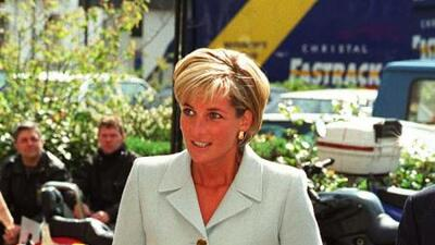 La princesa Diana de Gales siempre quiso tener una niña