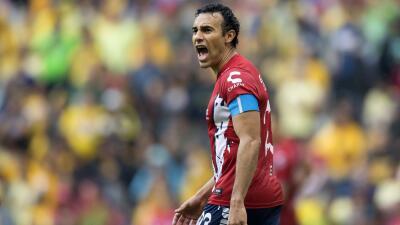 """Leobardo López: """"(Posible llegada de Ochoa) Es algo que nos da risa"""""""