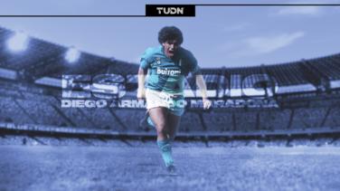 Oficial: San Paolo pasa a ser el Estadio Diego Armando Maradona