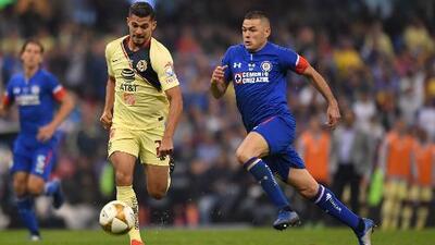 El contraste de los finalistas América y Cruz Azul, entre el Apertura 2018 y el actual torneo