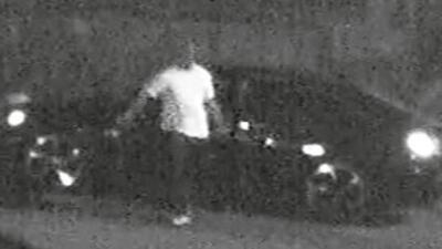 Policía de Oakland busca a sujeto vinculado al caso de una hispana alcanzada por una bala perdida
