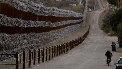 Demócratas rechazan darle a Trump fondos adicionales para la seguridad fronteriza