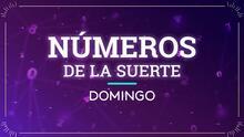 Números de la suerte 9 de mayo de 2021