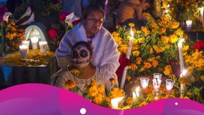 El mito detrás del Día de Muertos