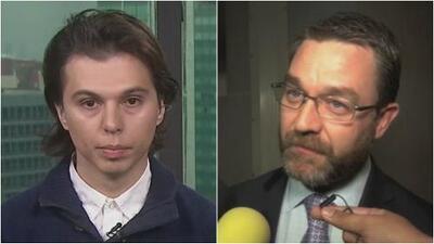 Sigue la lucha por el testamento de Juan Gabriel: Joao Aguilera no llega a un acuerdo con el albacea de su padre