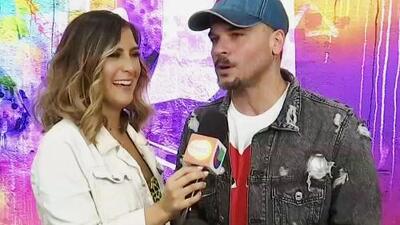 De Premios Juventud a Reina de la Canción: Pedro Capó está listo para debutar como conductor con Alejandra Espinoza