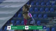 Resumen | Atlante y Celaya dividen puntos en el Estadio Azul
