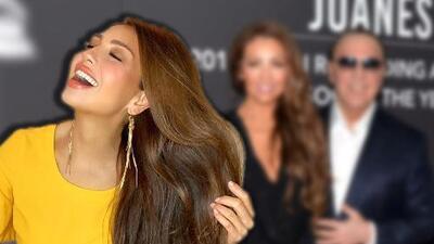 Thalía se compró el vestido más caro de su vida y dice que va a tener que usarlo todos los días