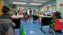 Jersey City establece el 29 de abril para el regreso a clases presenciales en las escuelas