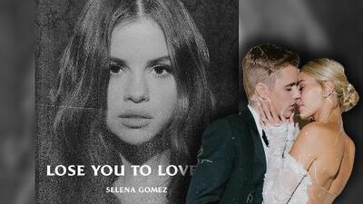 ¿La canción de Selena Gómez es para Justin Bieber? Una publicación de Hailey parece confirmarlo