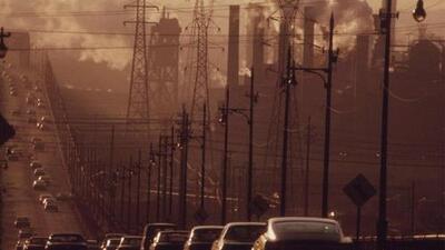 Cómo eran las ciudades antes de que existiera la Agencia de Protección Ambiental
