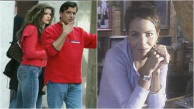 Recordamos cuando el viudo de Mariana Levy empezó su relación con Ana Bárbara a tan solo tres meses de su muerte
