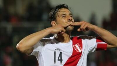 Perú 1-0 Venezuela: Perú revive a costa de Venezuela