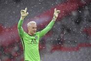 Keylor Navas se pronuncia tras su gran actuación ante el Bayern