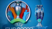 Oficial: UEFA incrementó a 26 el número de convocados en la Eurocopa