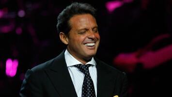 Luis Miguel aparece entre los diez artistas que más dinero ganan en sus giras musicales