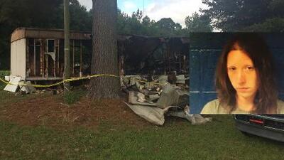 Autoridades confirman que el incendio donde falleció un adulto mayor hispano fue provocado