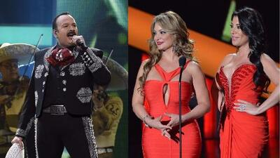Marisol Terrazas llama 'roquero frustrado' a Pepe Aguilar