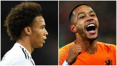 Alemania vs. Holanda: la incertidumbre teutona se enfrenta al renacer de la Naranja Mécanica