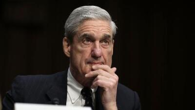 Mueller concluye la investigación de Rusia