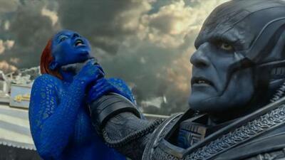 'X-Men: Apocalypse': comercial del Super Bowl