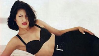 'Si una vez', de Selena conoce el reggaetón en una nueva versión de Wisin, Frankie J y Leslie Grace