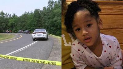 """""""La muerte no fue un accidente"""": policía de Houston habla sobre el dictamen forense en el crimen de la niña Maleah Davis"""