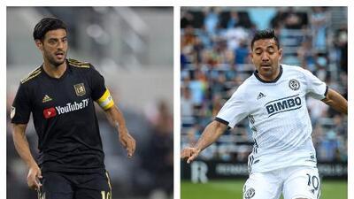 MLS IS BACK: la tabla de posiciones como testigo de la primera mitad de la temporada