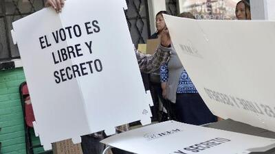 ¿Podría haber dinero ilícito en las próximas elecciones presidenciales en México?