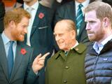 Confirman que el príncipe Harry asistirá al funeral de su abuelo, pero lo hará sin Meghan Markle