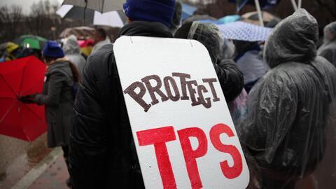 Urgen a inmigrantes de Georgia unirse a iniciativa a favor del TPS