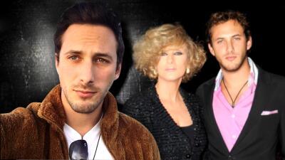 Sebastián Zurita publica inédita y tierna foto junto a su mamá y sus amigos famosos lo consuelan
