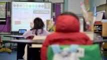 Miles de estudiantes de las escuelas públicas intermedias de Nueva York se preparan para regresar a las aulas