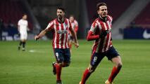 Saúl tiene fichado al héroe del Alcoyano que eliminó al Real Madrid