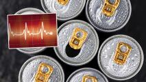 Hombre sufre paro cardíaco tras tomar 12 latas de bebidas energéticas al día y ahora busca advertir sobre los efectos