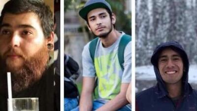 Desaparecen tres estudiantes de cine en el occidente de México luego de ser interceptados por un grupo armado
