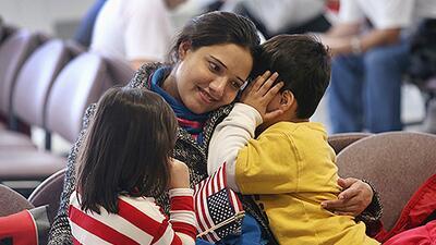 20 claves que debes saber del Formulario I-130 para pedir la residencia en EEUU de un familiar extranjero