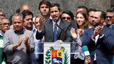 ¿Quién es Juan Guaidó, el presidente interino de Venezuela?