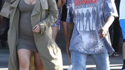 ¿Por qué Kim Kardashian y Kanye West nombraron a su hijo Saint ?